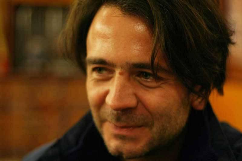 ... martin-wenger Bei McDonald's (November 2004). - martin-wenger